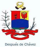 Escudo de Armas da Venezuela