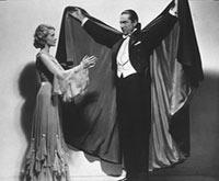 Bela Lugosi e Helen Chandler - 1931