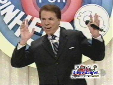 Seu Silvio no Show de Calouros
