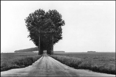 Henri Cartier-Bresson/Magnum Photos